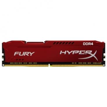 Оперативная память 8 ГБ 1 шт. HyperX HX429C17FR2/8