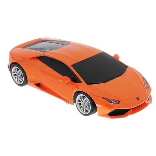Легковой автомобиль Rastar Lamborghini Huracan LP 610-4 (71500) 1:24 18 см