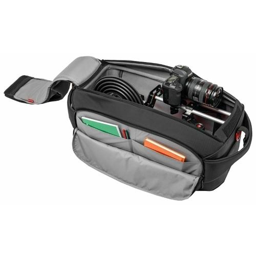 Универсальная сумка Manfrotto Pro Light Video Camera Case CC-197 PL