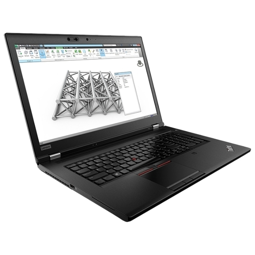 Ноутбук Lenovo ThinkPad P72