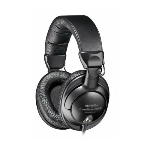 Наушники Audio-Technica ATH-M40FS
