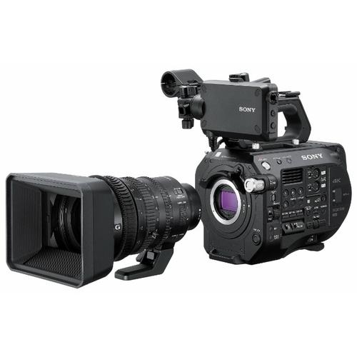 Видеокамера Sony PXW-FS7M2K
