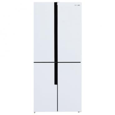 Холодильник Shivaki SBS-443DNFGW