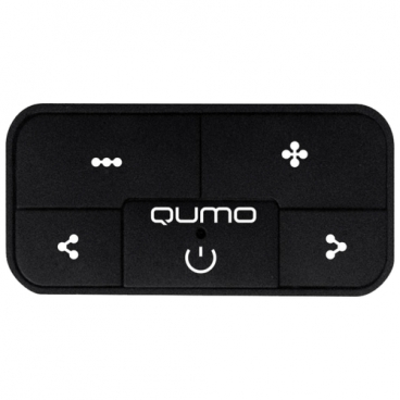 Плеер Qumo Marshmallow 4Gb