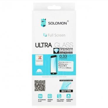Защитное стекло Solomon
