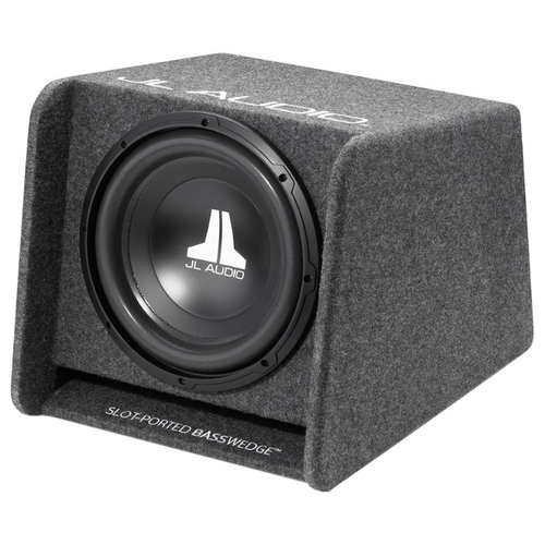 Автомобильный сабвуфер JL Audio CP112-W0v3