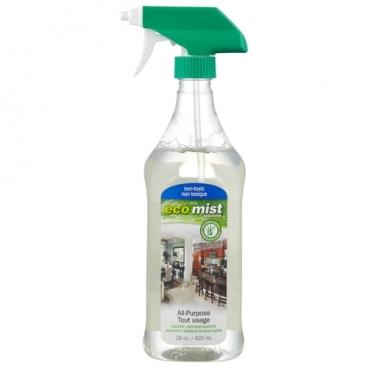 Средство универсальное для очистки любых поверхностей All purpose Eco mist