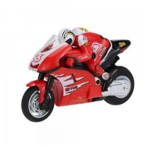 Мотоцикл CREATE TOYS 1:20