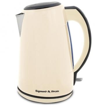 Чайник Zigmund & Shtain KE-824