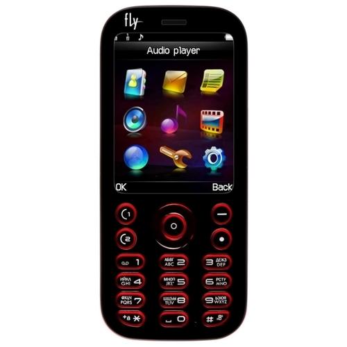 Телефон Fly MC135