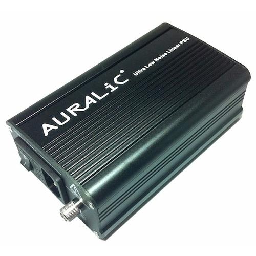 Сетевой аудиоплеер AURALiC Aries