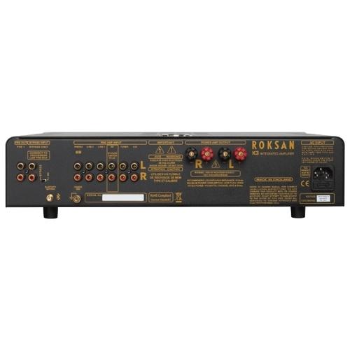 Интегральный усилитель Roksan K3 Integrated Amplifier