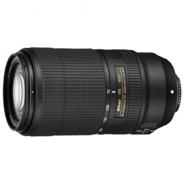 Объектив Nikon 70-300mm f/4.5-5.6E ED VR AF-P Nikkor