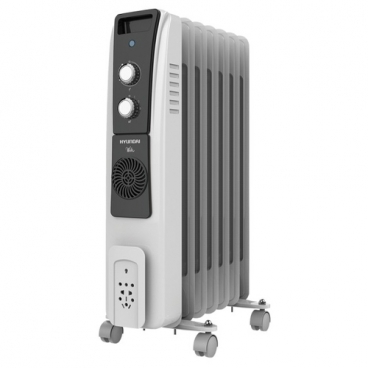 Масляный радиатор Hyundai H-HO8-07-UI843