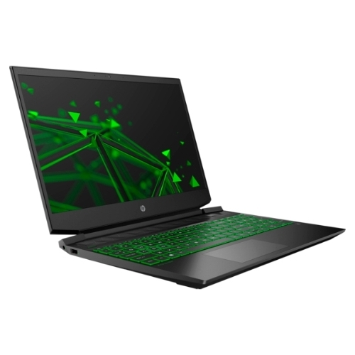 "Ноутбук HP Pavilion Gaming 15-ec0029ur (AMD Ryzen 5 3550H 2100 MHz/15.6""/1920x1080/8GB/256GB SSD/DVD нет/NVIDIA GeForce GTX 1650 4GB/Wi-Fi/Bluetooth/DOS)"