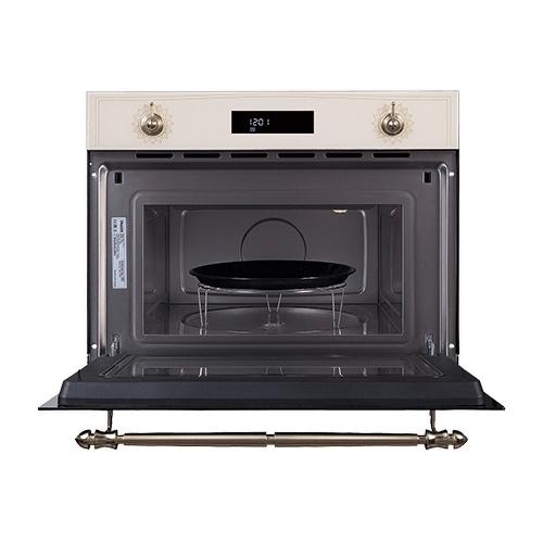 Микроволновая печь встраиваемая GRAUDE MWGK 45.0 EL