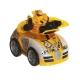 Машинка Zhorya Авто-Робот М42392 на аккумуляторе