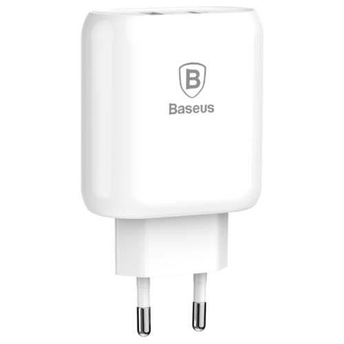 Сетевая зарядка Baseus Bojure Series Type-C PD+U Type-C to Lightning PD cable