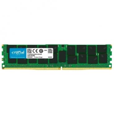 Оперативная память 16 ГБ 1 шт. Crucial CT16G4RFD8293
