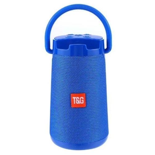Портативная акустика T&G TG138