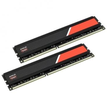 Оперативная память 8 ГБ 2 шт. AMD R7416G2133U2K