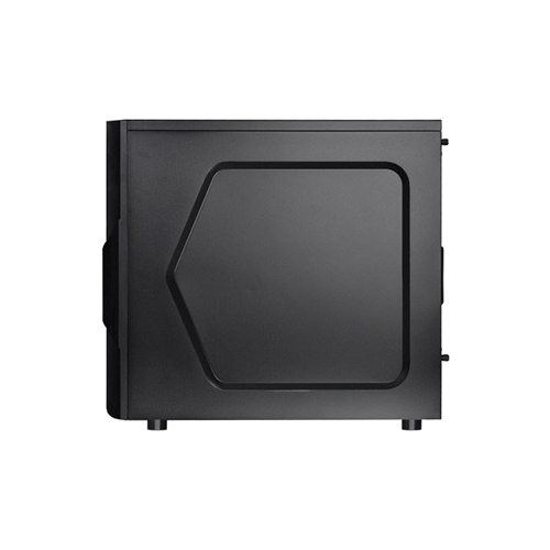 Компьютерный корпус Thermaltake Versa H22 Window CA-1B3-00M1WN-00 Black
