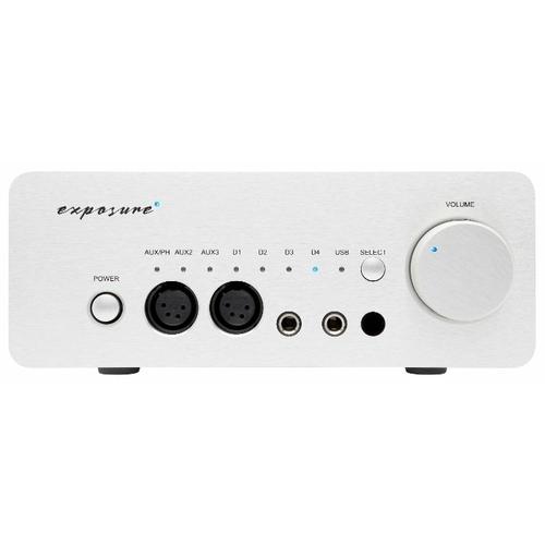Усилитель для наушников Exposure XM HP Headphone Amplifier