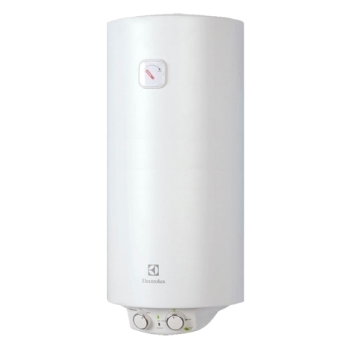 Накопительный электрический водонагреватель Electrolux EWH 80 Heatronic Slim