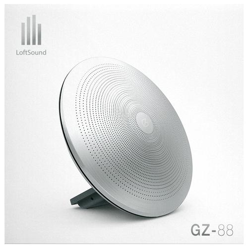 Портативная акустика GZ electronics LoftSound GZ-88