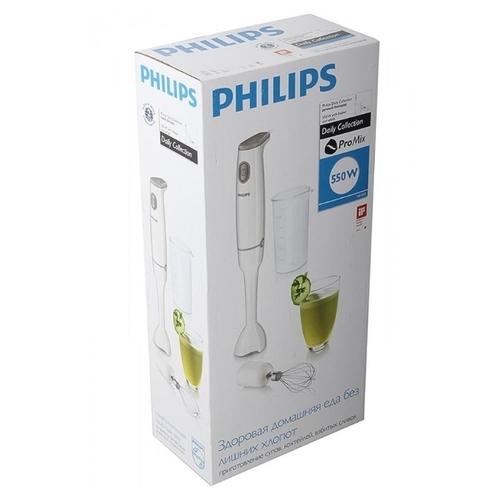 Погружной блендер Philips HR1601 Daily Collection