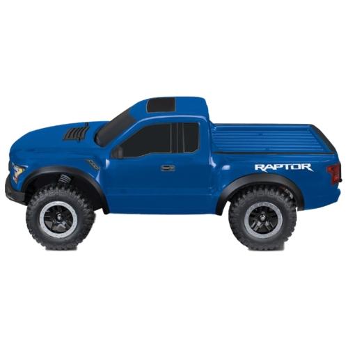 Внедорожник Traxxas Ford F-150 (TRA58094-1) 1:10 56.8 см