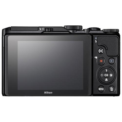 Фотоаппарат Nikon Coolpix A900