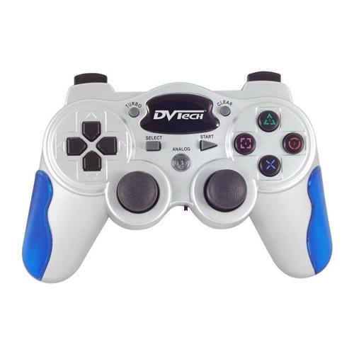 Геймпад DVTech Free Gamer (JS85)
