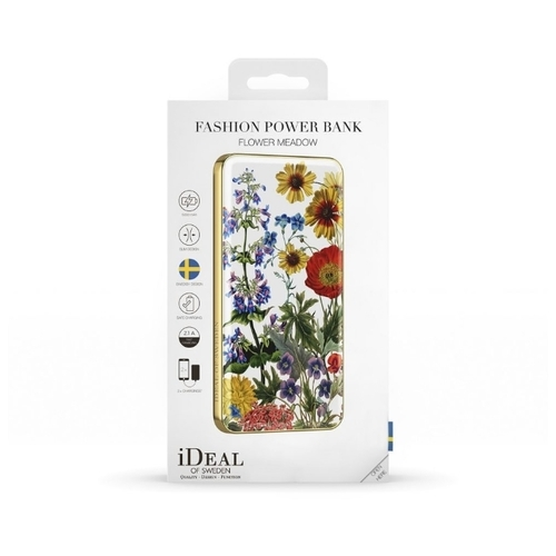 Аккумулятор iDeal of Sweden Fashion Power Bank 5000 mAh