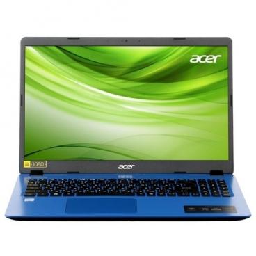 "Ноутбук Acer ASPIRE 3 (A315-54K-35FA) (Intel Core i3 7020U 2300 MHz/15.6""/1366x768/4GB/256GB SSD/DVD нет/Intel HD Graphics 620/Wi-Fi/Bluetooth/Linux)"