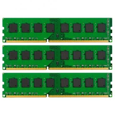 Оперативная память 8 ГБ 3 шт. Kingston KVR18R13S4K3/24