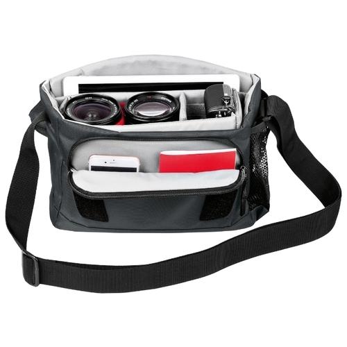 Сумка для фотокамеры Manfrotto NX CSC camera Messenger