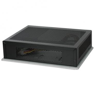 Компьютерный корпус Morex 5689 60W Black