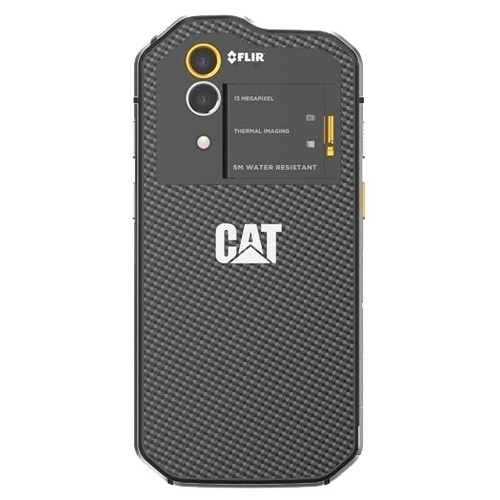 Смартфон Caterpillar Cat S60