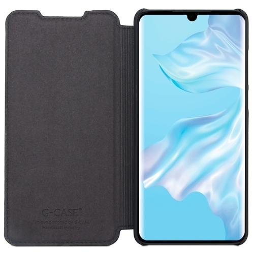 Чехол G-Case Slim Premium для Huawei P30 (книжка)