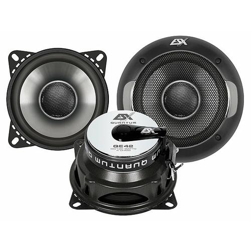 Автомобильная акустика ESX QE42