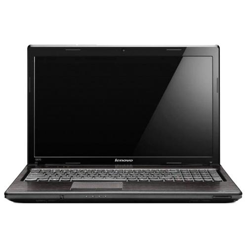 Ноутбук Lenovo G570