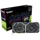 Видеокарта Palit GeForce RTX 2080 1515MHz PCI-E 3.0 8192MB 14000MHz 256 bit HDMI HDCP GameRock Premium