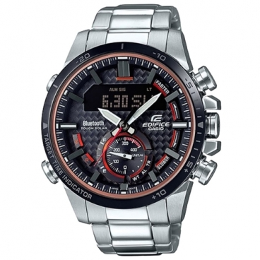 Часы CASIO EDIFICE ECB-800DB-1A