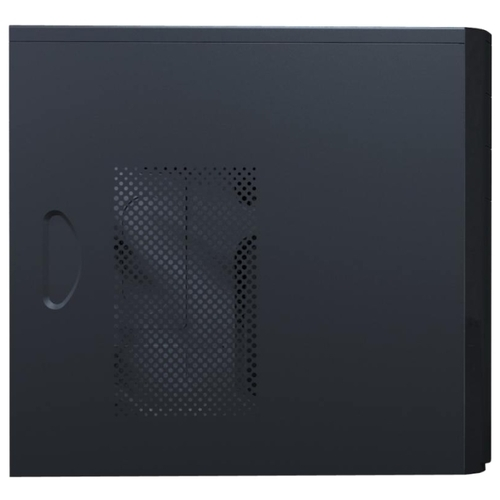 Компьютерный корпус PowerCool S6815BK 500W