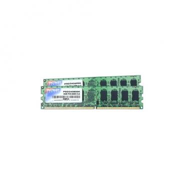Оперативная память 2 ГБ 2 шт. Patriot Memory PSD24G800K
