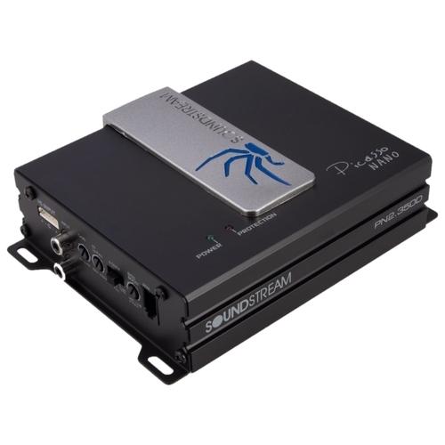 Автомобильный усилитель Soundstream PN2.350D