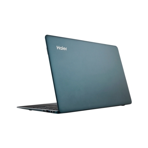 "Ноутбук Haier ES34 (Intel Core m3 7Y30 1000 MHz/13.3""/1920x1080/4GB/128GB SSD/DVD нет/Intel HD Graphics 615/Wi-Fi/Bluetooth/Windows 10 Home)"
