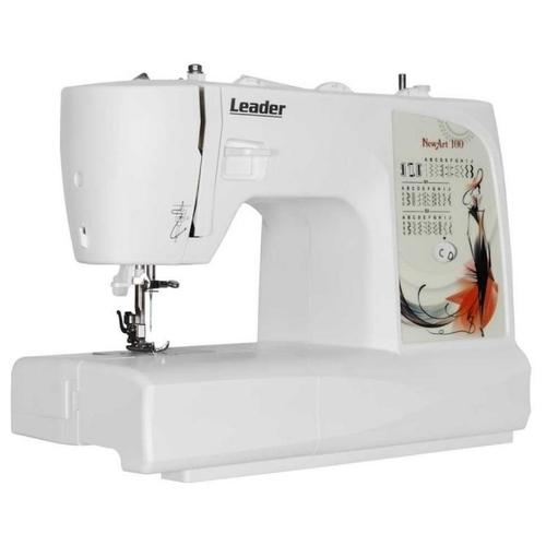 Швейная машина Leader NewArt 100