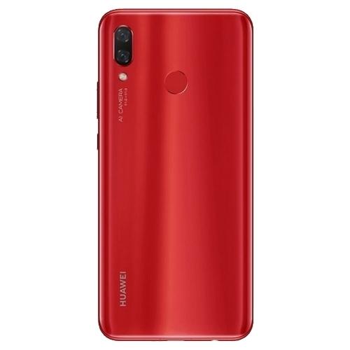 Смартфон HUAWEI Nova 3 4/128GB